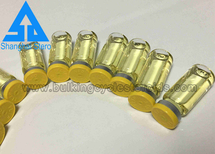 High Purity Deca Oil Based Testosterone Bulking Cycle